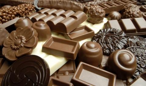 Il cioccolato che passione!!! Serata di degustazione Pistoia 07/11/2014 – Casalguidi 11/11/2014