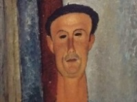 """Incontri sull' arte: """"Modigliani et Ses Amis"""""""