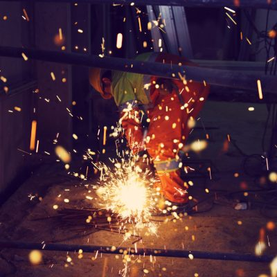 Il destino non c'entra – Riflessioni sulla sicurezza sul lavoro