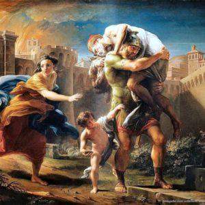 Il peso di Anchise – Seconda Edizione